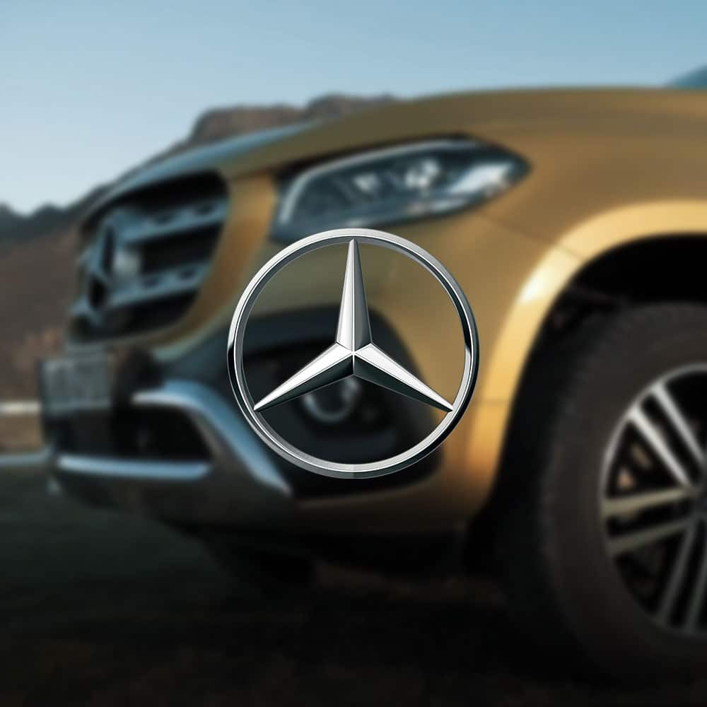 Mercedes-Benz X-Klasse Südafrika Thumbnail
