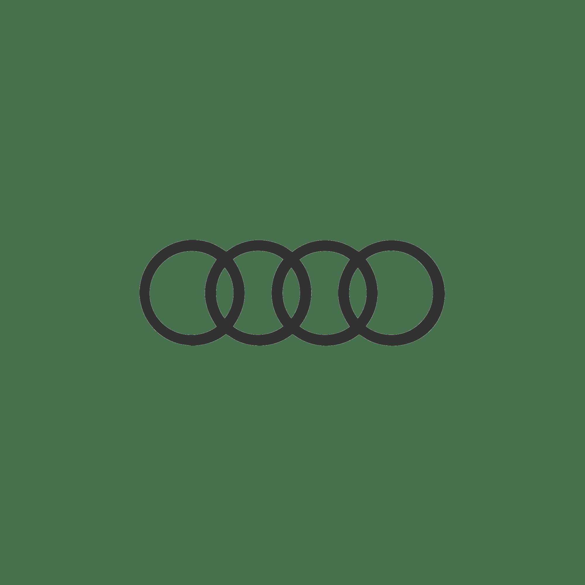 16zu9 Audi Kundenlogo