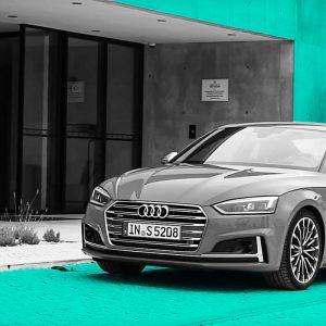16zu9 Audi S5 MrGoodlife