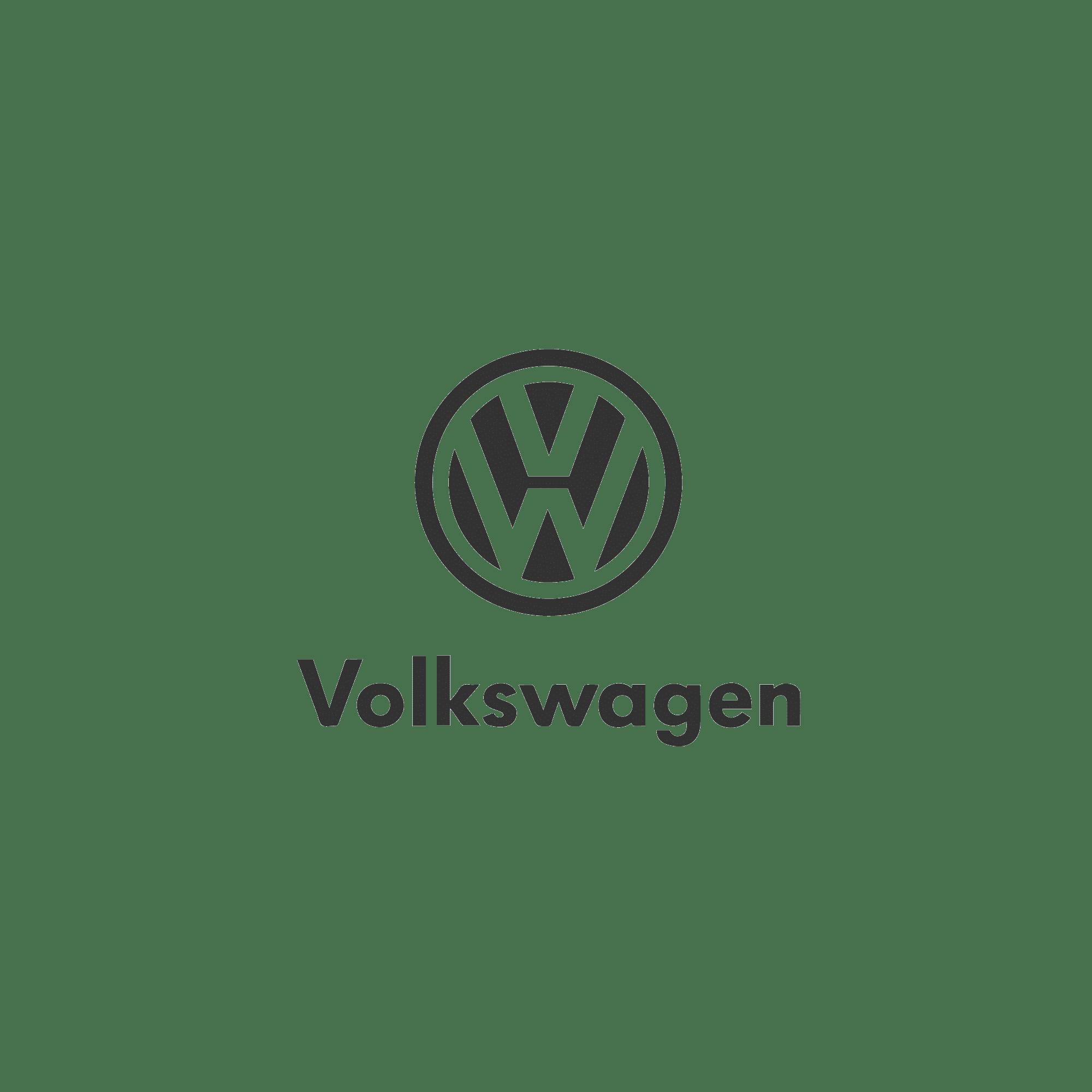 16zu9 vw volkwagen logo