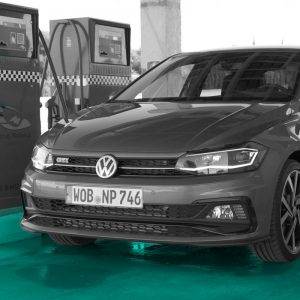 16zu9 VW Volkswagen Polo GTI Thumbnail