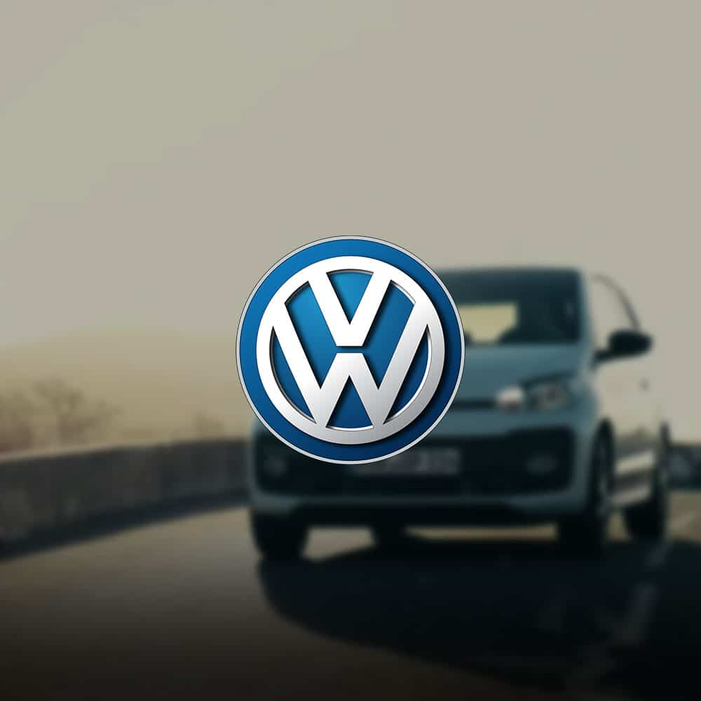 Videoproduktion VW up! GTI Thumbnail