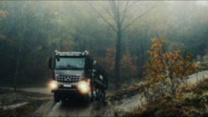 Videoproduktion Mercedes-Benz Aroc Thumbnail 16x9