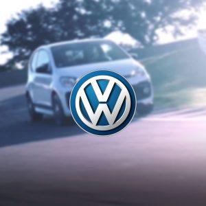 Videoproduktion VW up! GTI Thumbnail