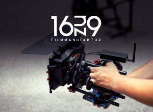 16zu9 Landing Kamera Dreh